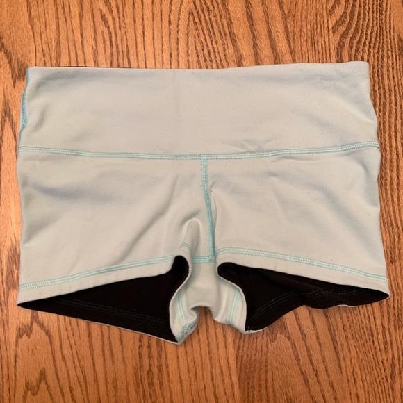 Lululemon Shorts, Reversible by Lululemon Athletica